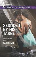 Seduced by His Target by Gail Barrett