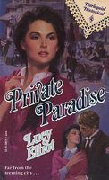 Private Paradise by Lucy Elliot