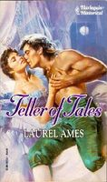 Teller of Tales by Laurel Ames
