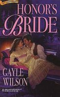Honor's Bride by Gayle Wilson