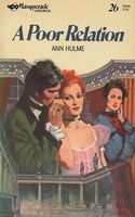 A Poor Relation by Ann Hulme