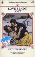 Love's Lady Lost by Gwyneth Moore