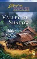 Valley Of Shadows by Shirlee McCoy