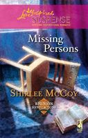 Missing Persons by Shirlee McCoy