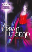 Urban Legend by Erica Orloff