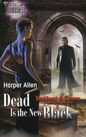 Dead Is The New Black by Harper Allen