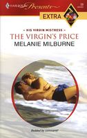 The Virgin's Price by Melanie Milburne