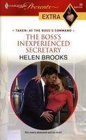 The Boss's Inexperienced Secretary by Helen Brooks