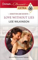 Love Without Lies by Lee Wilkinson