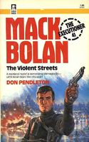 Violent Streets by Don Pendleton