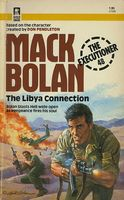 Libya Connection by Don Pendleton