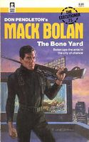 The Bone Yard by Don Pendleton
