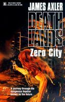 Zero City by James Axler