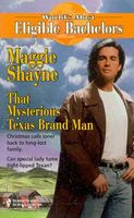 That Mysterious Texas Brand Man by Maggie Shayne