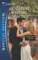 A Fortune Wedding by Kristin Hardy