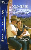 A Cold Creek Baby by Raeanne Thayne
