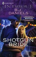Shotgun Bride by B.J. Daniels