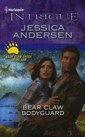 Bear Claw Bodyguard by Jessica Andersen
