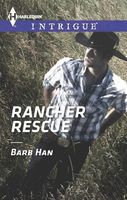 Rancher Rescue by Barb Han