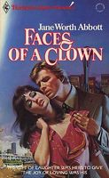Faces of a Clown by Jane Worth Abbott