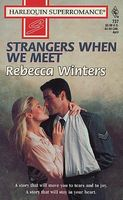 Strangers When We Meet by Rebecca Winters