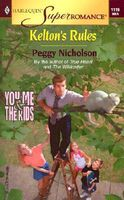 Kelton's Rules by Peggy Nicholson