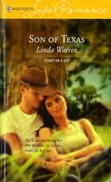 Son of Texas / Man of Duty by Linda Warren