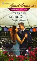 Stranger At The Door by Laura Abbot