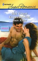 Her Great Expectations by Joan Kilby