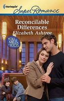 Reconcilable Differences by Elizabeth Ashtree