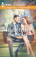 Right from the Start by Jeanie London