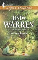 A Texas Family by Linda Warren
