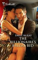 The Billionaire's Bridal Bid by Emily McKay