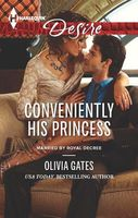 Conveniently His Princess by Olivia Gates