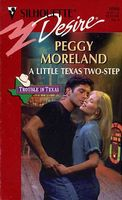 A Little Texas Two-Step by Peggy Moreland