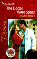 The Doctor Wore Spurs by Leanne Banks