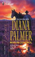 Man in Control by Diana Palmer