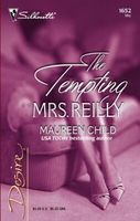 The Tempting Mrs. Reilly by Maureen Child