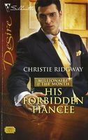 His Forbidden Fiancee by Christie Ridgway
