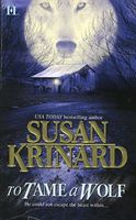 To Tame a Wolf by Susan Krinard