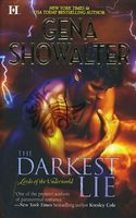 The Darkest Lie by Gena Showalter