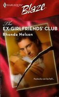 The Ex-Girlfriends' Club by Rhonda Nelson