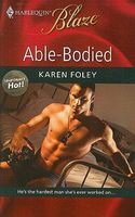 Able-Bodied by Karen Foley
