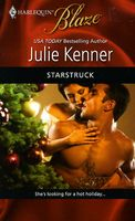 Starstruck by Julie Kenner