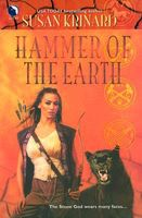 Hammer of the Earth by Susan Krinard