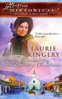 Hill Country Christmas by Laurie Kingery