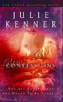 Silent Confessions by Julie Kenner