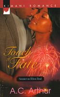 Touch of Fate by A.C. Arthur