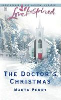 The Doctor's Christmas by Marta Perry