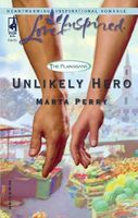Unlikely Hero by Marta Perry